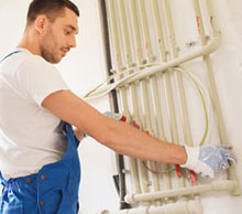 Commercial Plumber Services in Stevenson Ranch, CA